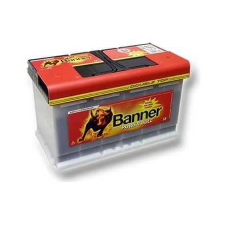 Banner 12V/100Ah PowerBull