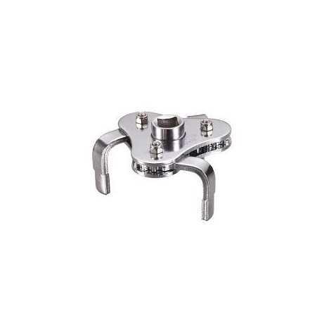 Kľúč na olejové filtre 63-102MM SATA