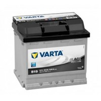 VARTA BLACK 12V/45Ah 400A B19