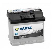 VARTA BLACK 12V/41Ah A17