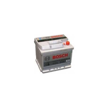 Bosch S5 001 12V/52Ah