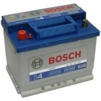 Bosch S4 12V 60Ah 540A blue