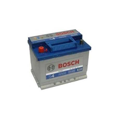 Bosch S4 006 12V/60Ah Blue Ľ