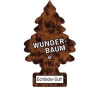 WUNDER - BAUM- ECHTLEDER DUFT - Pravá koža