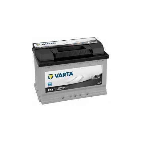 VARTA BLACK 12V/70Ah ( E13 )