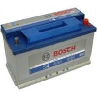 Bosch S4 12V 95Ah 800A Blue