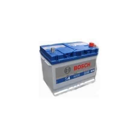 Bosch S4 028 12V/95Ah Blue ASIA -P