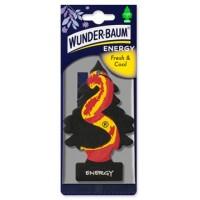 WUNDER - BAUM- ENERGY - Energia