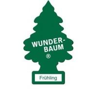 WUNDER - BAUM- FRUHLING - Jar