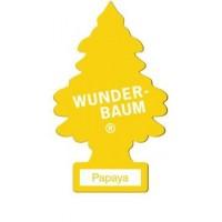 WUNDER - BAUM- Papája