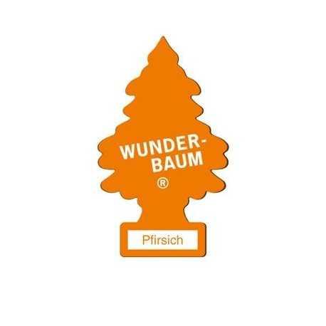 WUNDER - BAUM- PFIRSICH - Broskyňa