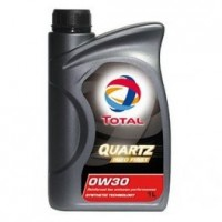 Total QUARTZ INEO FIRST 0W-30 1L