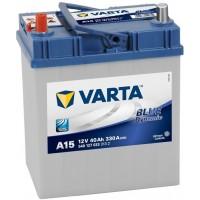 VARTA BLUE dynamic 12V/40Ah