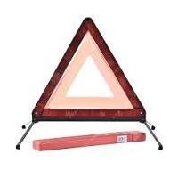 Výstražný trojúhelník ACI