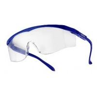 Okuliare OP´LINE pracovné, modré bočnice, nast. uhol aj dĺžka OPSIAL