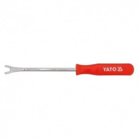 Uvolňovač čalounění dveří 200mm, YATO