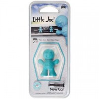 Osviežovač Little Joe 3D - New Car