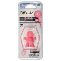 Little Joe 3D - Strawberry