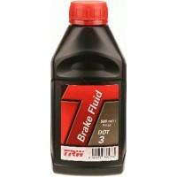 TRW Brzdová kvapalina DOT 3 500ml