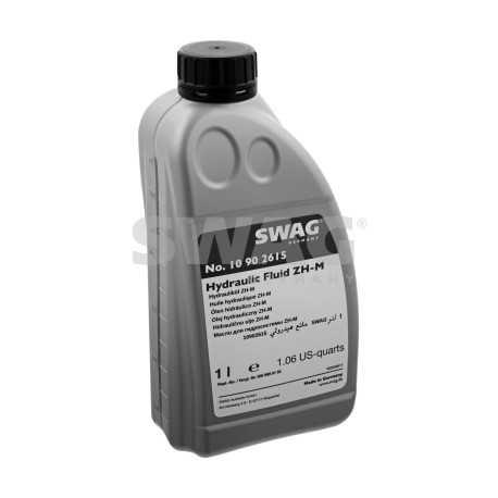 Hydraulický olej, centralni hydraulicky olej, SWAG