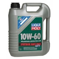 Liqui Moly 1391 Synthoil Race Tech GT1 10w60 5L