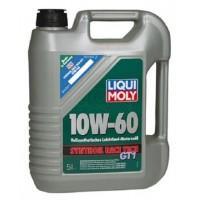 Liqui Moly 1391 Synthoil Race Tech GT1 10w60 5L