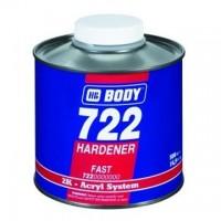 BODY hardener H725 250ml 4:1