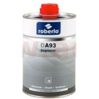 Odmašťovač DA 93 1l - odstraňuje mastnotu a silikon