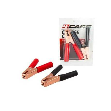 4CARS štipce - svorky na akumulátor 150-300 A (90342)