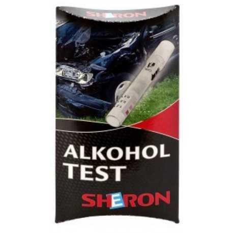 Alkoholtester Sheron