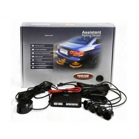 Parkovací senzor Vertex XD-354 - čierne