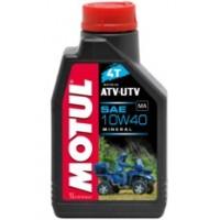 Motul ATV-UTV 4T 10W-40 1L