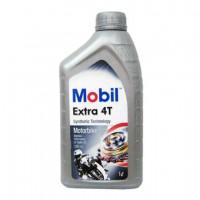 Motorový olej Mobil EXTRA 4T 10W-40 1L