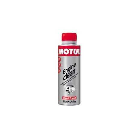 Motul Engine Clean Moto 200ml new