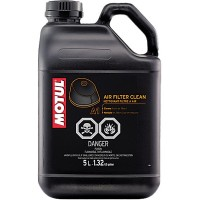 Motul A1 Air Filter Cleaner 5L