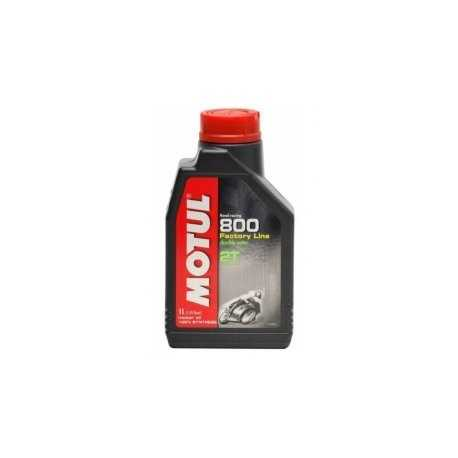 Motul 800 2T Road Racing 1L
