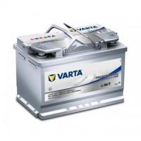 Varta Professional DP AGM 12V 70Ah 760A