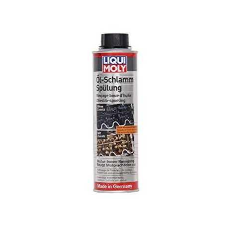 Liqui Moly 5200 Vyplachovač olejových usadenin