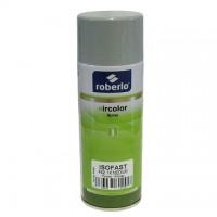 ISISOFAST FX1 plnič stredne šedý ROBERLO sprej 400 ml