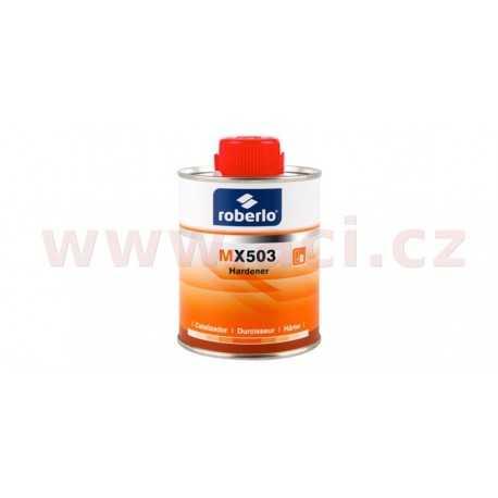 MX 503 tužidlo pomalé pre základný náter MEGAX, ROBERLO 800 ml