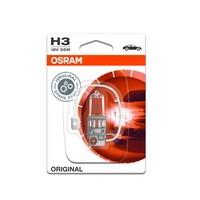 Autožiarovka OSRAM H3 12V 55W
