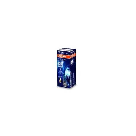 OSRAM CoolBlue Intense H3 55W 1KS