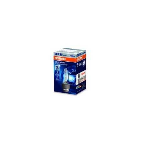 Osram xenonová výbojka D2S 35W XENARC Cool Blue