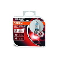 Osram NIGHT BREAKER LASER HB3, 12V/60W 2ks