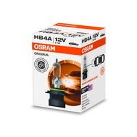 Žiarovka OSRAM HB4A, 12V 51W, P22d
