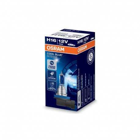 Žiarovka OSRAM COOL BLUE H16, 12V,19W, PGJ19