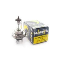 Žiarovka NARVA - H4 (HB2) 24 V 75/70 W P43T