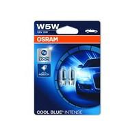 OSRAM COOL BLUE W5W, 12V, 5W - 2ks