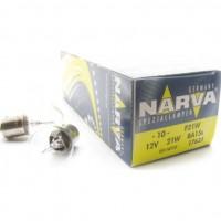 NARVA 17635 - P21W 12 V 21 W BA15S
