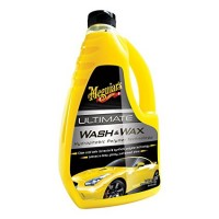 Meguiars Ultimate Wash&Wax 1420ml